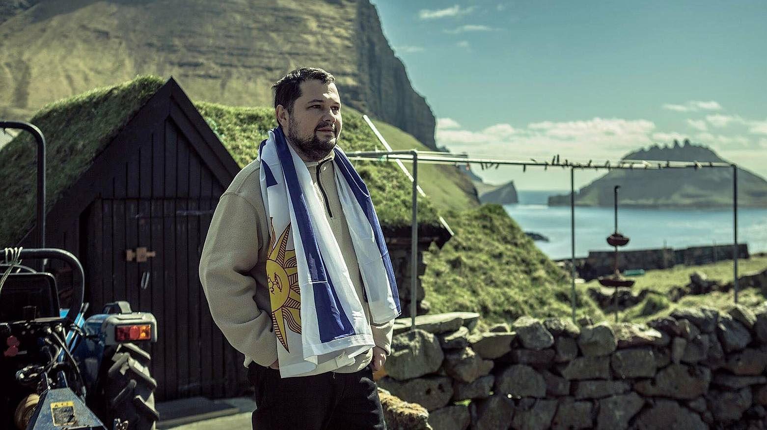 Ivan zrzekł się obywatelstwa Rosji, bo kibicuje Urugwajowi. W piątek pękło mu serce
