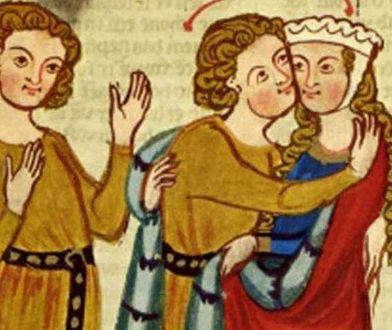 Nie ma to jak średniowieczna swoboda obyczajowa