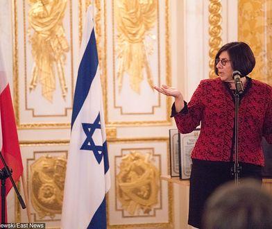 Anna Azari, ambasador Izraela w Polsce
