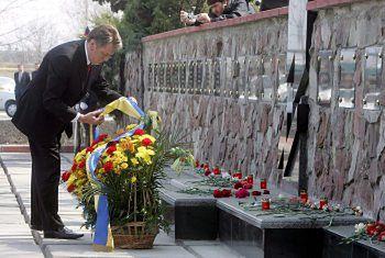 Świat 20 lat po katastrofie w Czarnobylu