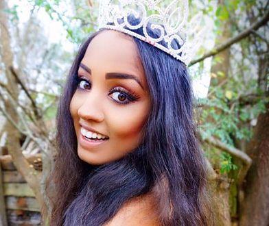 Zoiey zdobyła koronę Miss UK w czerwcu