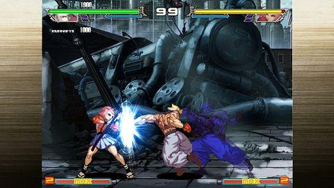 Bijatyka Legend of Raven rozrusza PS4, Xboksa One i PS Vitę