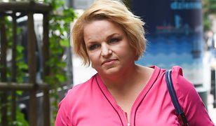 Katarzyna Bosacka pokazała zdjęcie sprzed lat. Zaszła w ciążę po 40.