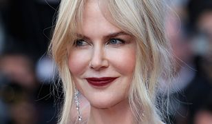 """Nawet hollywoodzka gwiazda Nicole Kidman jest krytykowana za brak umiejętności """"starzenia się z godnością"""""""