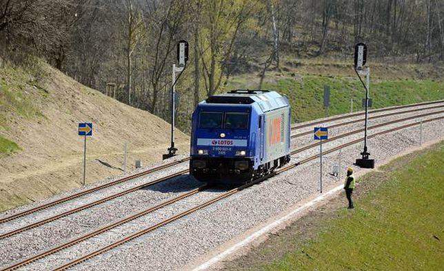 Za trzy tygodnie Kartuzy zyskają nowe połączenie kolejowe
