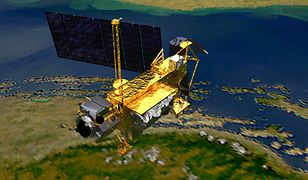 "Tam spadnie satelita? ""Uruchamiamy system obrony"""