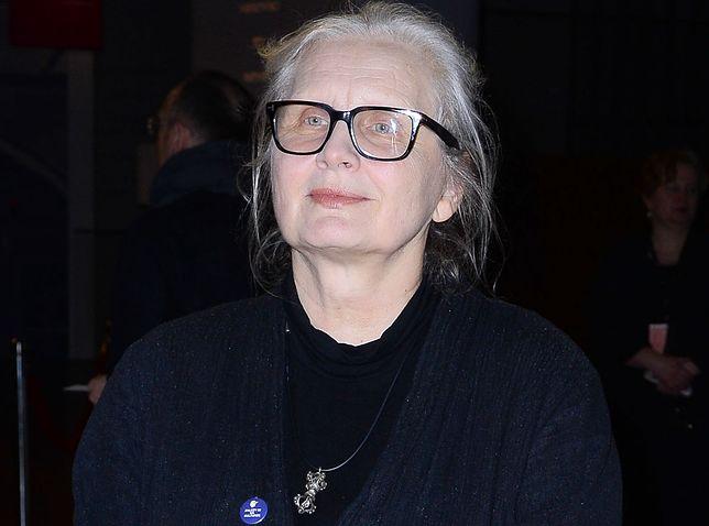 Magda Umer ma 69 lat