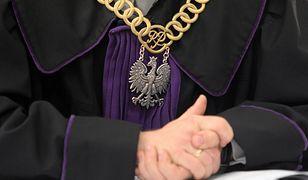W warszawskim sądzie może zabraknąć sędziów
