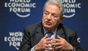 Soros znów atakuje. Waluty Chin i Hong-Kongu zagrożone