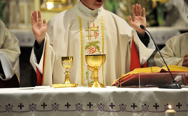 W polskich sądach toczą się procesy o odszkodowania za krzywdy ze strony duchownych