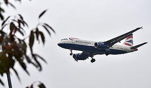 Samolot pasażerski z San Francisco do Londynu musiał zmienić trasę. Załoga źle się poczuła