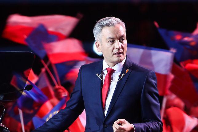 Robert Biedroń cieszy się dużym zainteresowaniem niemieckich mediów
