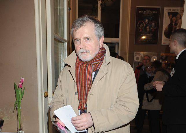 Cezary Morawski zdjął siedem tytułów z repertuaru Teatru Polskiego we Wrocławiu!