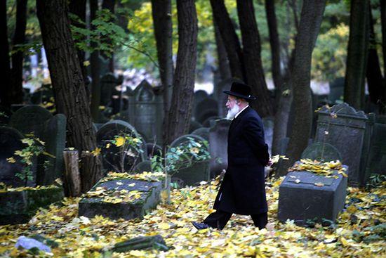 Największe zgromadzenie rabinów w Polsce - zdjęcia