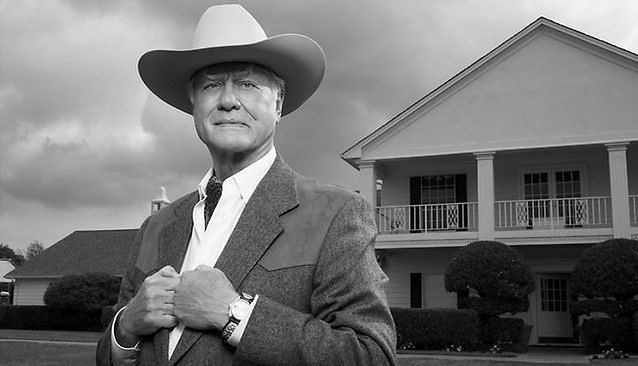 """Dallas"": Zmarł aktor Larry Hagman"