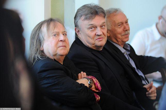 Romuald Lipko i Krzysztof Cugowski