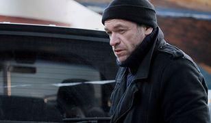 """Bonaszewski opowiedział o ciężkiej chorobie: """"Wiedziałem, że jestem na jakimś dopingu"""""""