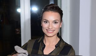Anna Starmach proponuje ciasto bezowo-cytrynowe