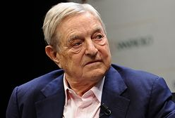 Miliarderzy chcą... wyższych podatków. Wśród nich George Soros