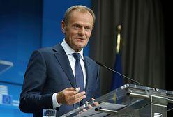 Sondaż: Donald Tusk na czele rankingu polityków, którym najbardziej ufamy