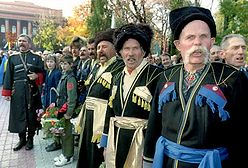 Kozacy grasują na drogach i zatrzymują turystów