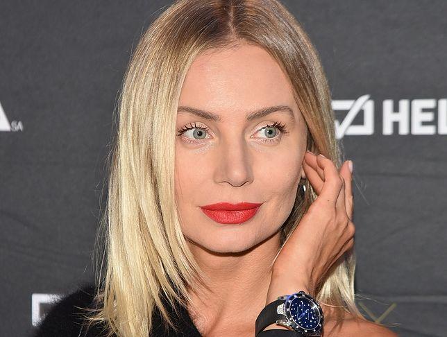 Agnieszka Woźniak-Starak jest jedną z największych gwiazd TVN