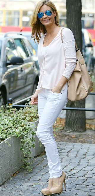 Małgorzata Rozenek i jej niewiarygodnie długie nogi