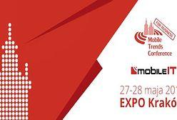 Wszystko o technologiach mobilnych już 27-28 maja w Krakowie!
