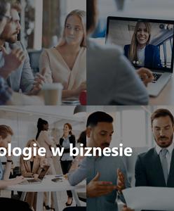 Co wiesz o inteligentnych technologiach w biznesie?   Dynamics Business Forum on-line