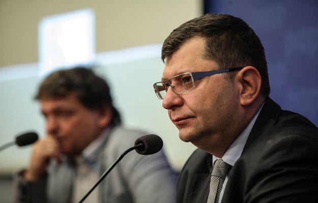 Adwokat Zbigniewa Stonogi o nocnym przesłuchaniu: to było zbędne