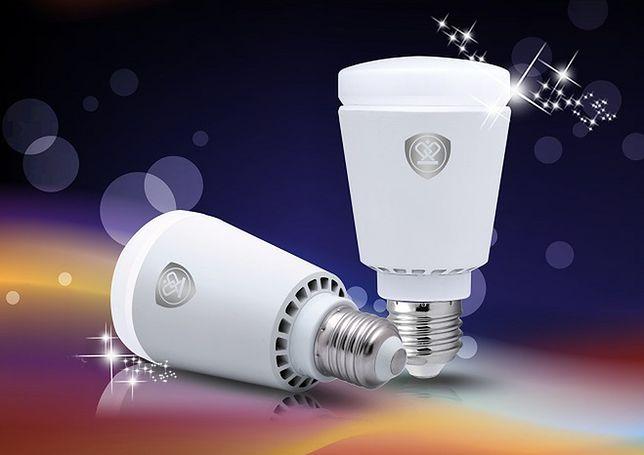 Druga generacja oświetlenia LED Prestigio
