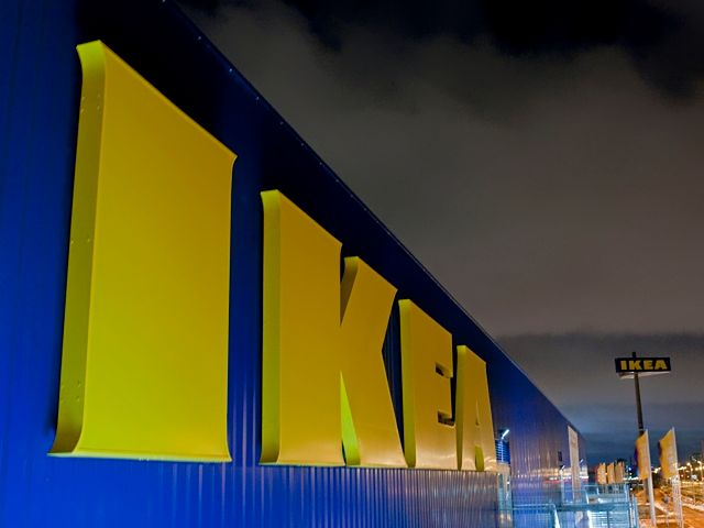 Ikea będzie sprzedawać oświetlenie wyłącznie w technologii LED