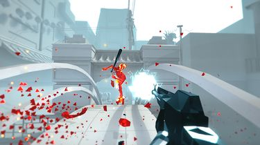 [Aktualizacja] Superhot z DLC, Superhot w wirtualnej rzeczywistości. Super. Hot. Super. Hot.