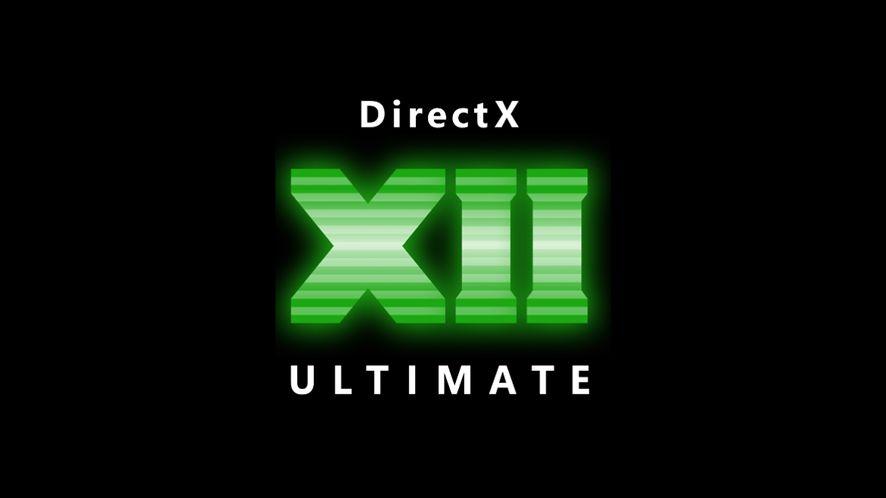 DirectX12 Ultimate w znaczny sposób ułatwi życie deweloperom na Xbox Series X i PC, fot. Microsoft