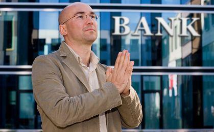 Dwa razy się zastanów, zanim ubezpieczysz kredyt