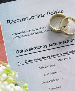 Koronawirus. Śluby i wesela pod znakiem zapytania. Ludzie stracą pracę i pieniądze