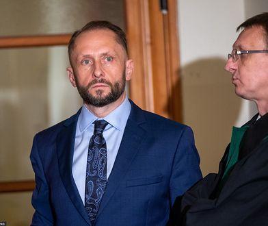 Kamil Durczok jechał pod wpływem alkoholu