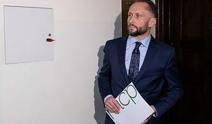 Kamil Durczok skomentował swoje ostatnie wyznanie