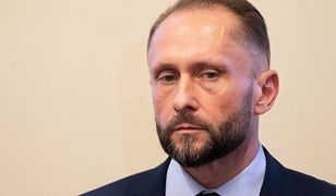 Kamil Durczok przerywa milczenie.
