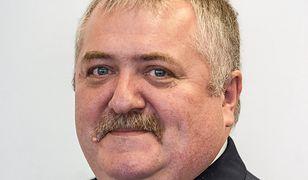 Kolega Beaty Szydło z podstawówki zarobił w państwowej firmie fortunę