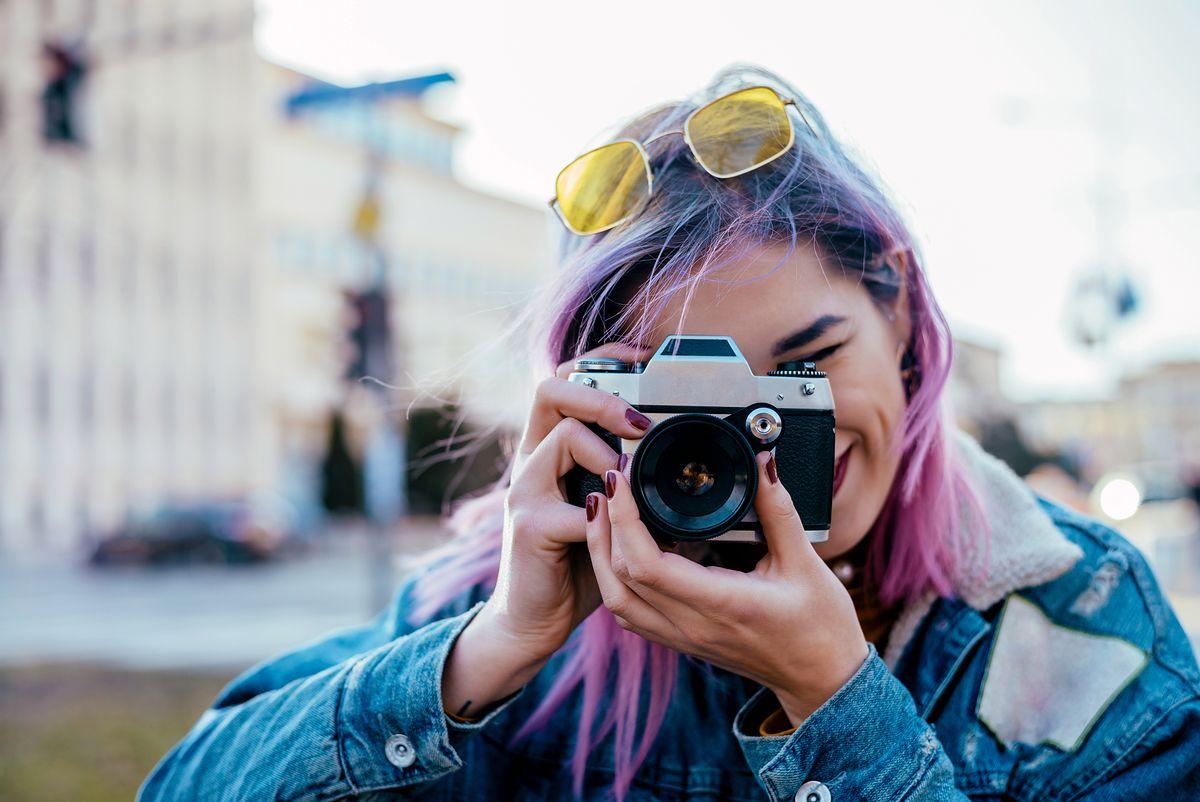 Kartka z kalendarza – Światowy Dzień Fotografii