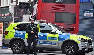 Londyn. Strzelanina w Streatham