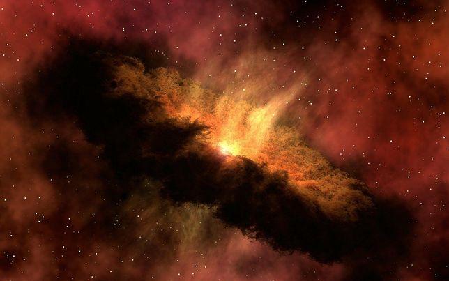 Nasza galaktyka kryje wiele tajemnic
