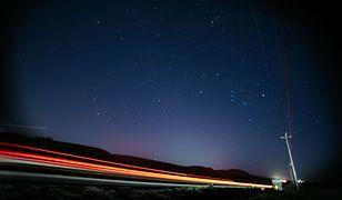 Drakonidy 2020 - kiedy oglądać? Już wkrótce noc spadających gwiazd