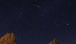 Perseidy 2020 już dziś w nocy. Jak znaleźć rój meteorów na niebie?