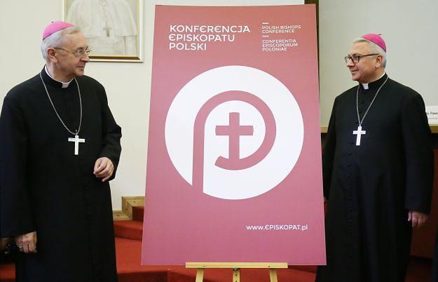 """Nowe logo Konferencji Episkopatu Polski. """"Cztery symboliczne elementy"""""""