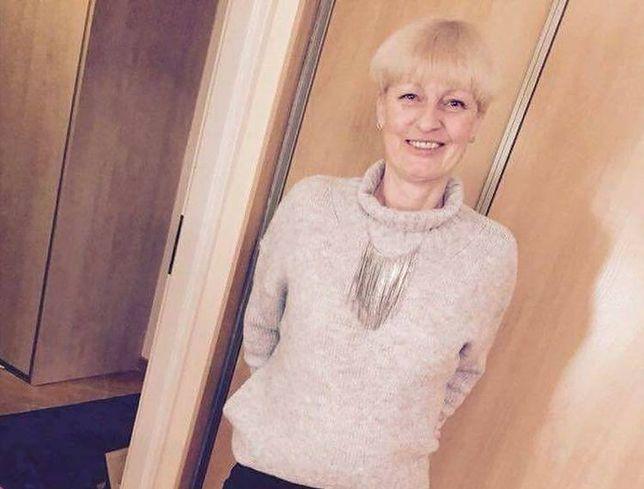 """Zaginęła 54-letnia mieszkanka Natolina. """"Jest osobą chorą na przewlekłą depresję"""""""