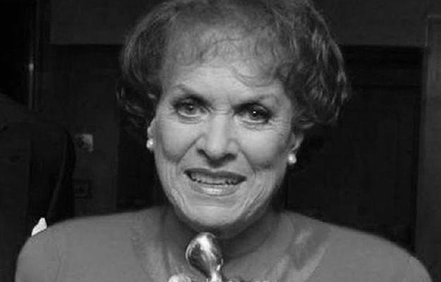 Zmarła aktorka filmowa Maureen O'Hara