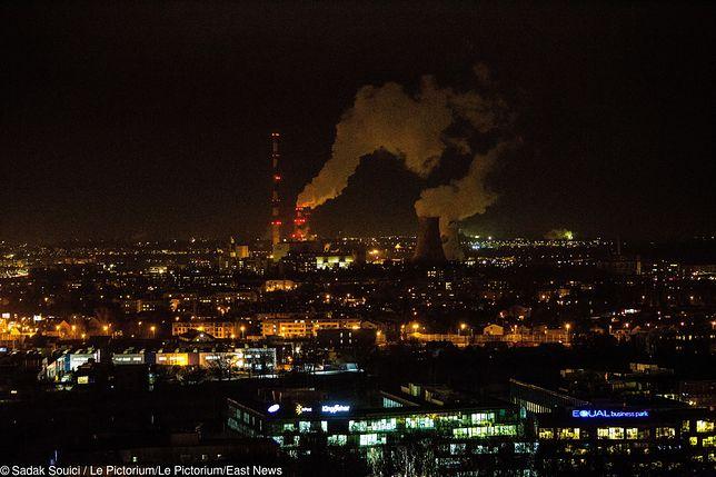 Smog Kraków – 1 lutego. Sprawdź, jaka dziś jest jakość powietrza