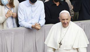 Papież Franciszek robi kolejną rewolucję. Weźmie w niej udział cały świat